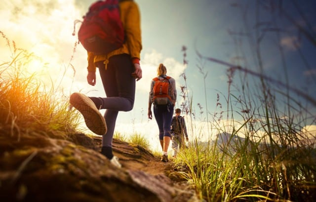 Supplements for hikers - 3 Supplements Hikers Shouldn't Live Without